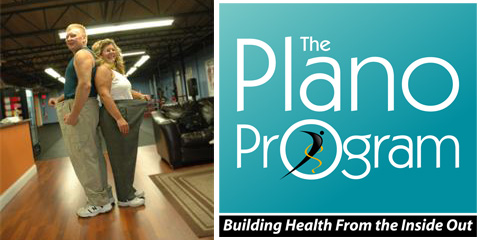 The PLano Program - results logo